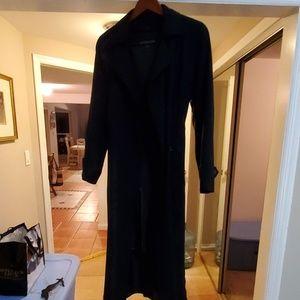 Anne Klein women's raincoat